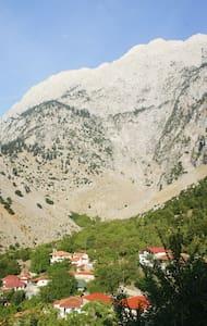 Mountain house/ξενωνας - Phocis - Casa