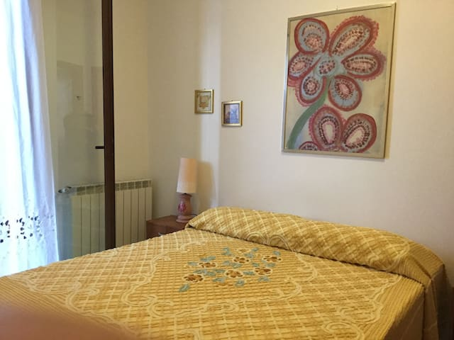 lovely flat all you need around - Terrasini - Apartment