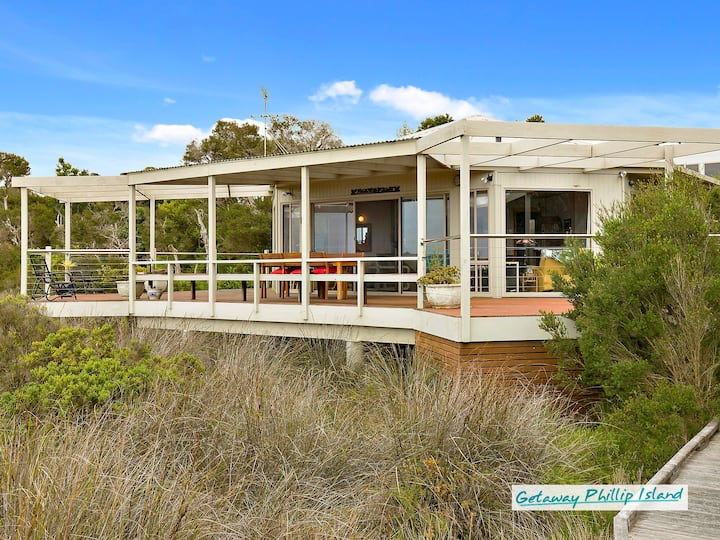 Rhyll Beachfront Retreat