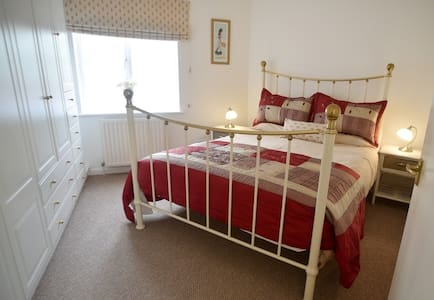 Town centre, 1 bedroom + parking - Bury St Edmunds - Appartement