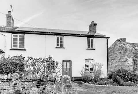 NEW FOR SEPT 21 - The Old Forge in the Wye Valley