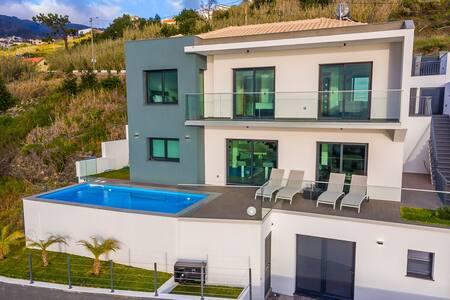 A&M House II