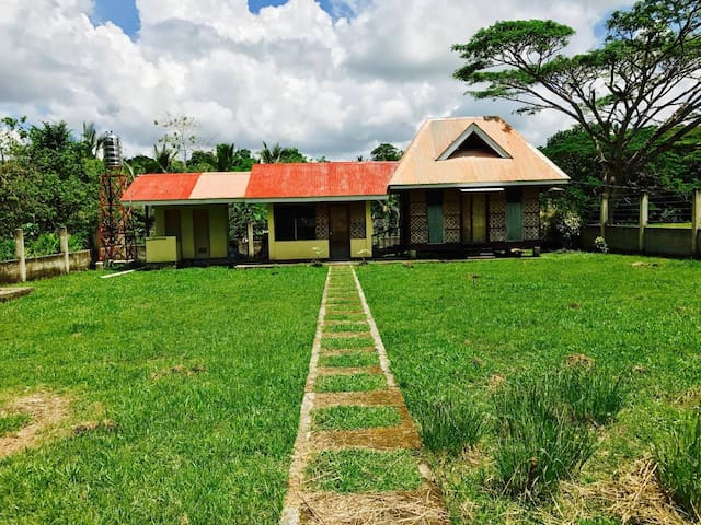 Chocolate Hills Cottage - Clarin - Bungalow