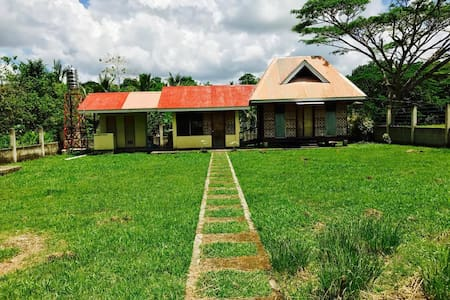 Chocolate Hills Cottage - Clarin - 小平房