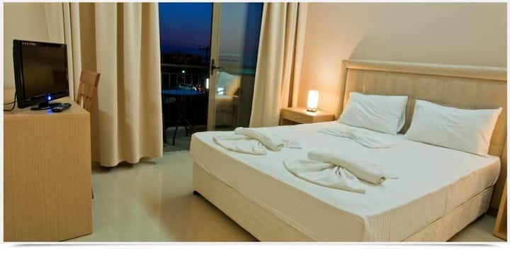 Superior Room With Magnificent View