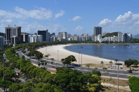 Great location, wonderful and functional apartment - Rio de Janeiro