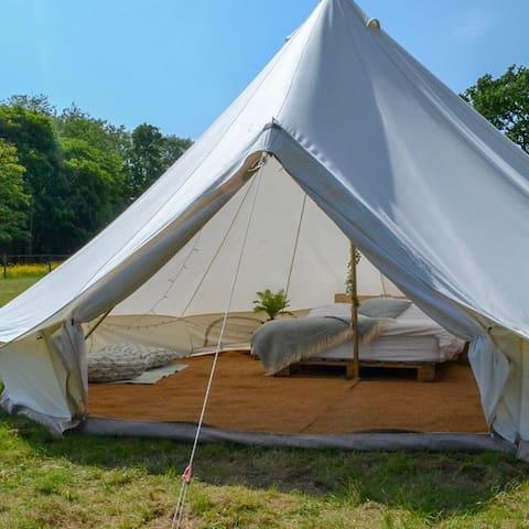 Rivington Bell Tents