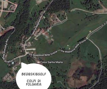 RelaxOSkiOGolf - Colpi - Leilighet