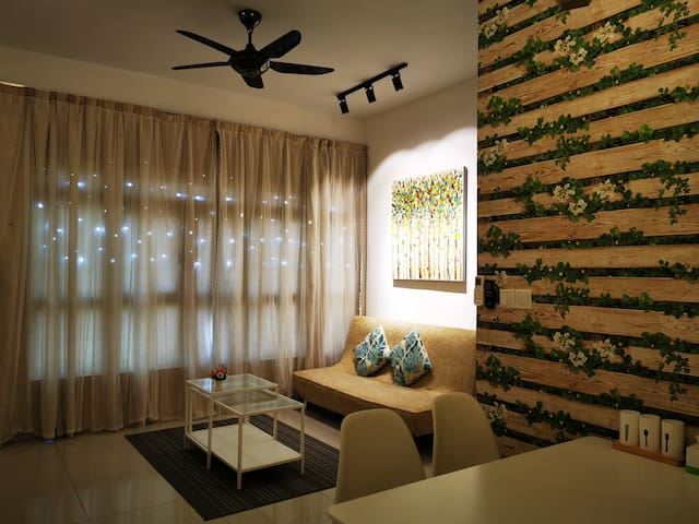 Comfort Homestay [Legoland] [Johor][CIQ 2nd link]