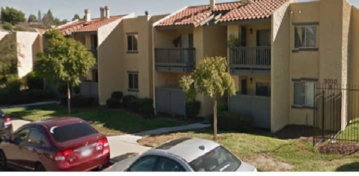 Comfortable & convenient accommodation @ San Diego