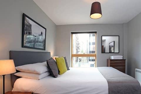 1 Bedroom Apartment. Sleeps 2