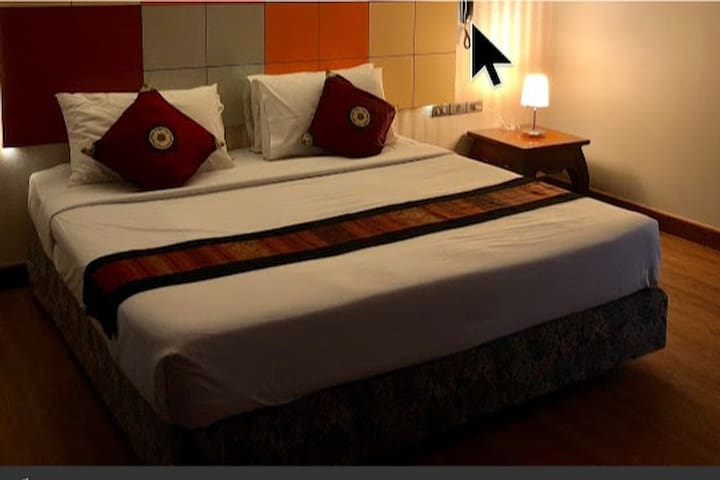 โรงแรมอีสต์อินน์15ระยอง