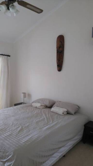 Large Bedroom with en-suite bathroom