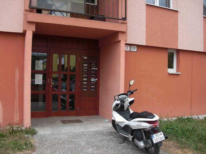 Prešov - pohodlný byt v príjemnej lokalite