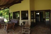 Casa, 5 quartos em Massarandupió