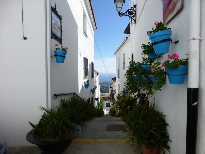 Casa Eva - beautiful Andalusian apartment
