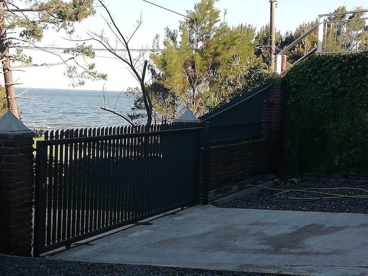 Alojamiento Perfecto Frente a la Playa!