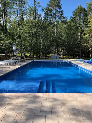 50x20 foot pool