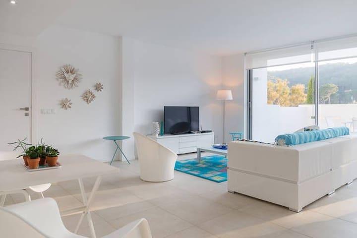 MAGNIFIQUE Appartement sur la plage