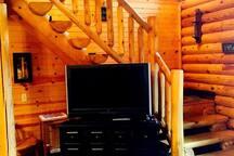Big Bass Cabin