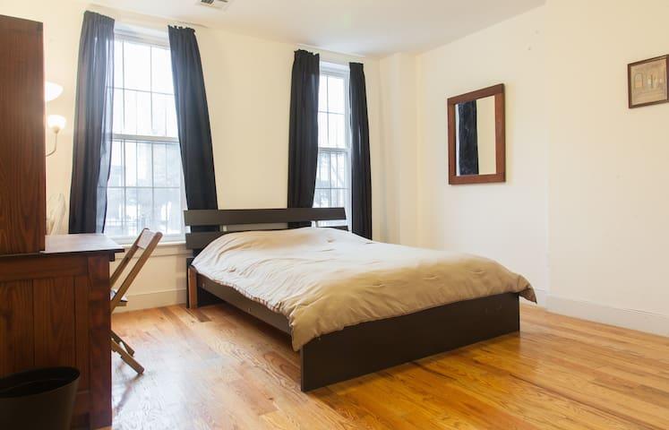 Big Room with Bath in Bushwick!