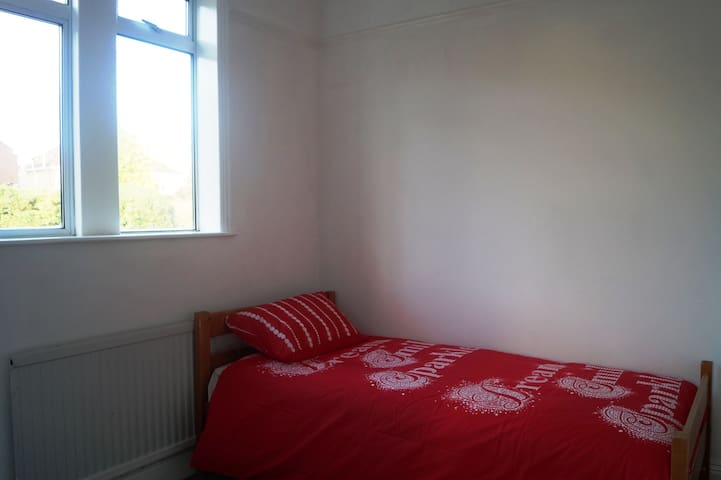Cosy Single Room in Bath - Bath