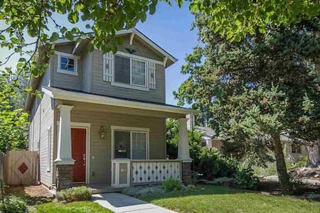 Clean and Comfy Northend Home - Boise - Casa