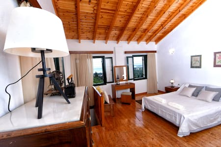 Traditional One Bedroom House in Agios Markos - Agios Markos - 一軒家