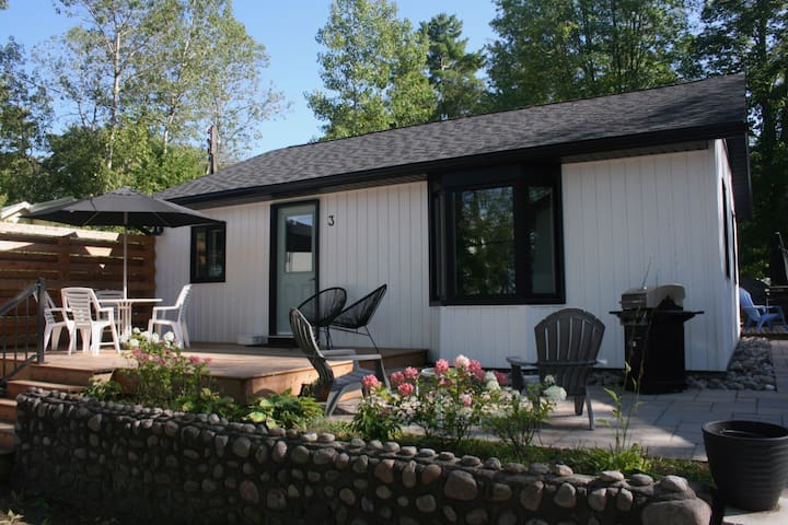 Cottage 3 | Three Amigos Cottages