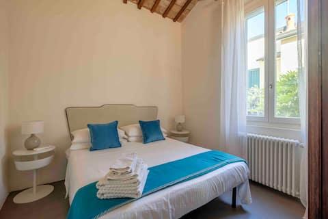 Ваш уютный маленький дом в центре Равенны