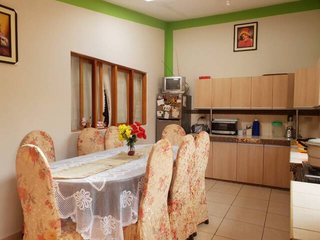 Habitación Cómoda   / Ollantaytambo