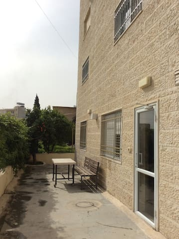 Stay with your friends/group/family in Beit Sahour