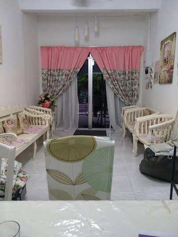 Anis Homestay Kuala Perlis