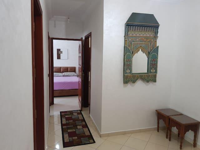 appartement a Casablanca