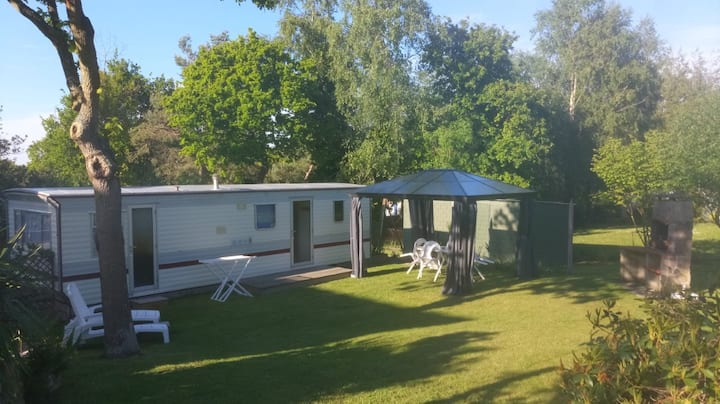 Mobil Home Willerby Royal Luxe....