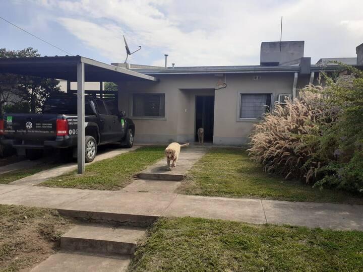 Habitación cerca de la yunga Tucumán.  Muy relajad
