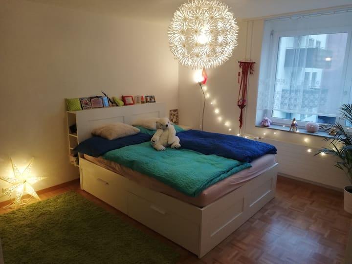Ganze Wohnung über Weihnachten / Neujahr!