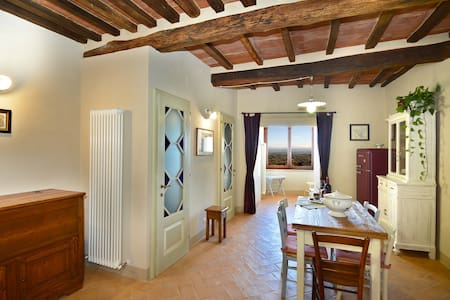 Casa Ricci Appartamento in palazzo del 1300