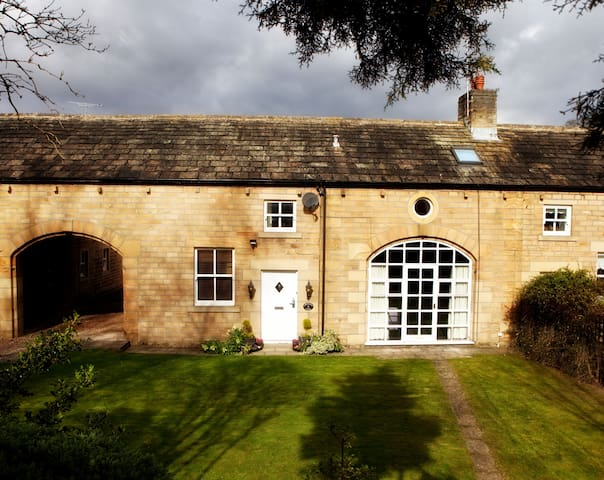 Gamekeepers Cottage - Walton - Casa