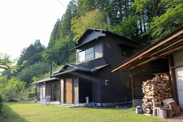 The Four Seasons House Enokisawa