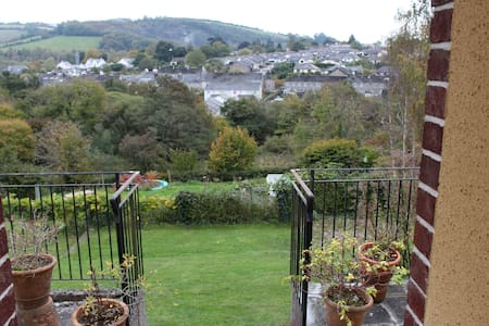A light and spacious bungalow - Buckfastleigh - บังกะโล