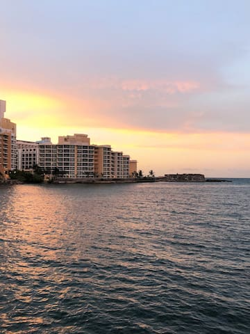 Excelent Location in the heart of Condado