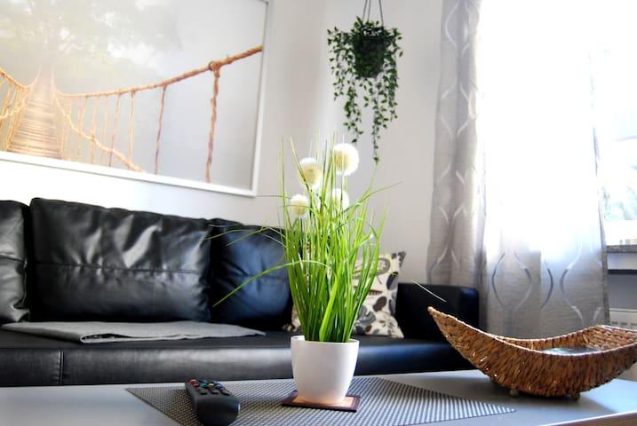 Apartment Dortmund / Unna mit eigener Sauna