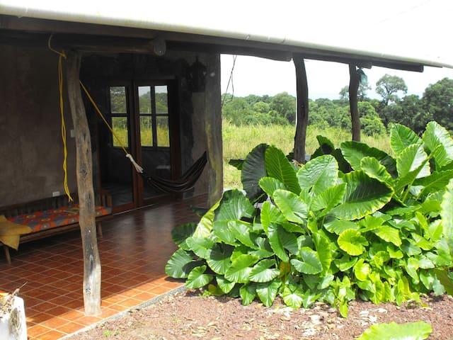 GREENLAND  HOUSE GALAPAGOS - Puerto Ayora - Casa