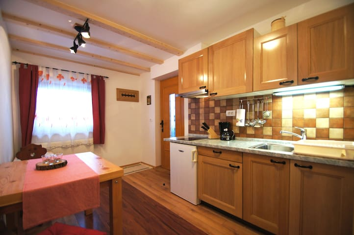 Apartments Markez, One Bedroom apartment for 2 - Polje - Appartement