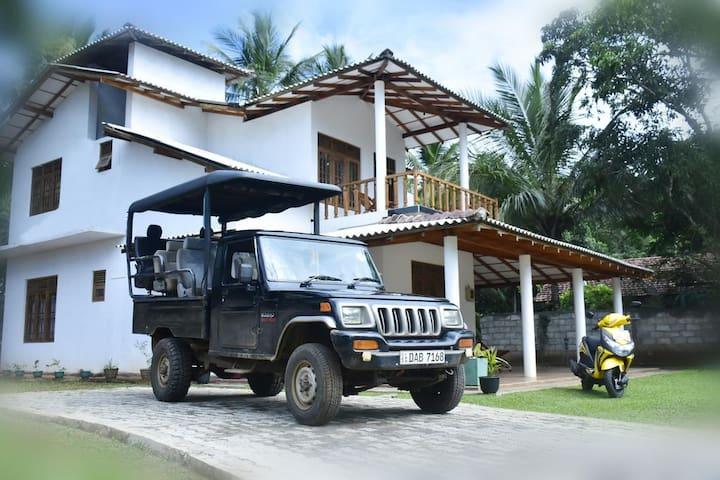 Hotel Nimjaya