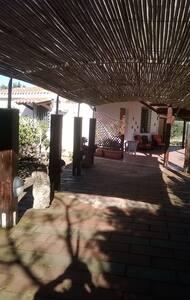 VILLETTA A PORTOSCUSO INDIPENDENTE A 950M DAL MARE - Portoscuso