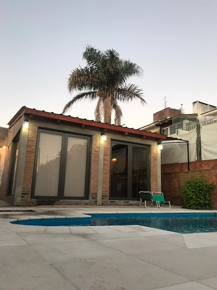 Departamento céntrico en Villa Carlos Paz ✿