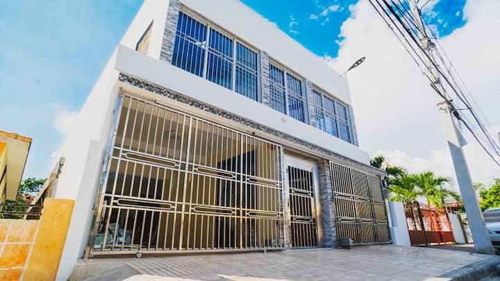 Doña Amelia's House - Amazing 3-Bedroom Apartment
