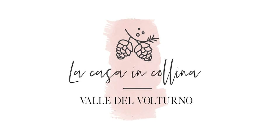 La casa in collina - Valle del Volturno
